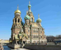 Look forward to visiting St Petersburg.
