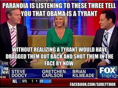 Best Left-Wing Memes: Fox News Paranoia Troll, Conservative Memes, Fox News Hosts, Nbc News, Red State, Fox News Channel, Political Memes, Liberal Politics, Left Wing