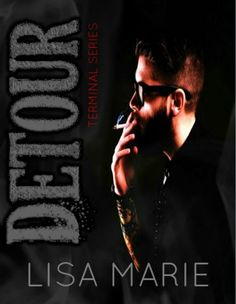RELEASE EVENT & GIVEAWAY: Derailed (Terminal, #2) by Lisa Marie - #RockstarAlert - 99¢ Sale! - iScream Books