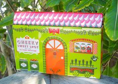 Benefit Cheeky Sweet Spot Box O' Blushes Review