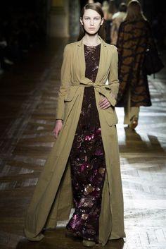 Dries van Noten Herfst/Winter 2015-16 (33)  - Shows - Fashion