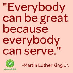 A huge thank you and round of applause for all who serve the community through volunteering at CARDV!