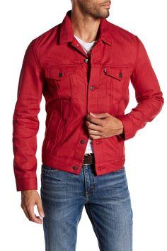 The Trucker Denim Jacket by Levi's on @nordstrom_rack