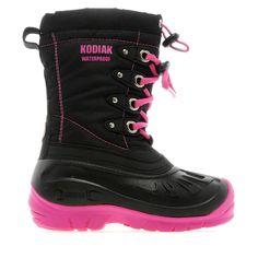 KODIAK Girl s Lulu Snow Boots  b8f1d58827a
