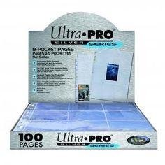 Ultra Pro 9-Pocket Silver Series Pages for Standard Size ... https://www.amazon.com/dp/B0007XXFGG/ref=cm_sw_r_pi_dp_x_6R.oybXB6A9VQ