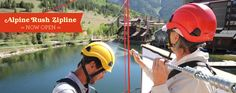 Copper Mountain - Summer Zip Line!