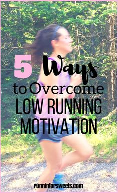 Runners find themselves with low running motivation at some point in their lives, and getting past it can often be very challenging. Here are some running motivation tips to stay motivated, conquer your excuses and run for life. This running inspiration is just what you need! #runningmotivation #runninginspiration