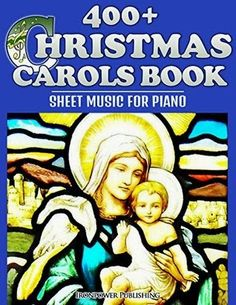 THe GaL iN THe BLue MaSK: REVIEW: 400+ Christmas Carols Book by Ironpower Publishing
