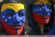 Venezuela S.O.S.