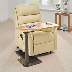 Bon Adjustable Table Recliner Accessory, Browse Our Range Of Recliner Chair  Accessories!