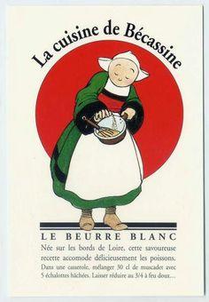 La Bécassine - Le Beurre Blanc 800_600_176