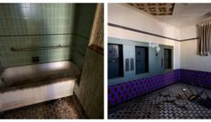 """Afflicted: 11 Abandoned American Hospitals and Asylums """"Open"""" for Exploration"""