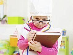 8 ways to nurture your child's imagination - Photo Gallery | BabyCenter