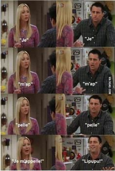 As someone learning French, this sums up my first 3 lessons
