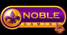 Noble Gaming Casinos ✅ Play Noble Slot Machines On The Go Online Casino Slots, Casino Slot Games, Online Casino Games, Best Online Casino, Jacks Or Better, Roulette Game, Doubledown Casino, Play Slots, Free Slots