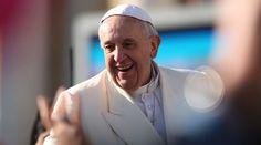 [TEXTO COMPLETO] Discurso Papa Francisco al recibir el Premio Carlomagno 2016 https://www.aciprensa.com/noticias/texto-completo-discurso-papa-francisco-al-recibir-el-premio-carlomagno-2016-31411/