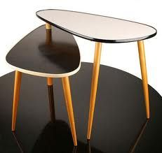 60s table - Google Search