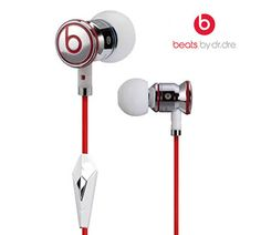 Win Today's Giveaway of the Week - Monster iBeats by Dr. Dre In-Ear Headphones w/ ControlTalk - Drawing 5/5/15 @ 3PM EST