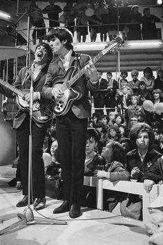 George Harrison, cheekbones for dayzzzz❤