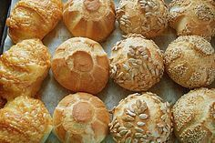 Die schnellsten Brötchen der Welt (Rezept mit Bild) | Chefkoch.de - unbedingt mal probieren