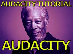 In this tutorial, I will show you how to sound like Morgan Freeman. Hopefully you all learn how to talk like Morgan Freeman with the help of the free audio e...