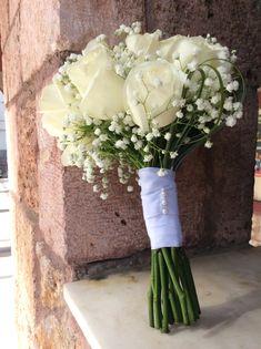 Στολισμοί Γάμου & Βάπτισης Glass Vase, Home Decor, Decoration Home, Room Decor, Interior Decorating