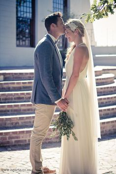 Kylie & Jimbo - Wedding Photographers - Cape Town