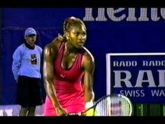 Serena, Venus Name Best Non-Williams Opponent