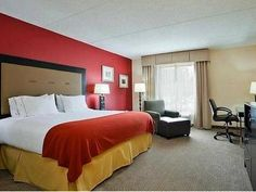 Holiday Inn Express Hotel & Suites Kodak East-Sevierville Sevierville (TN), United States