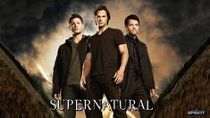 Supernatural is another tv-show that means a lot to me. The actors (Left to right) Jensen Ackles, Jared padalecki and Misha Collins are amazing people who have fun filming the series.