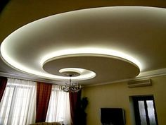 9 Simple and Modern Tricks: False Ceiling Design With Chandelier false ceiling living room stairs.False Ceiling Gypsum Types Of false ceiling design for shop.False Ceiling With Fan Dining Rooms. False Ceiling Living Room, Ceiling Design Living Room, Home Ceiling, Modern Ceiling, Ceiling Ideas, Fall Ceiling Designs Bedroom, Ceiling Plan, Ceiling Decor, Bedroom Decor