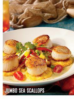 Island Recipes on Pinterest | Bahama Breeze, Cuban Bread and Seafood ...