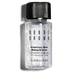 Bobbi Brown Bobbi To Go - Instant Long-Wear Makeup Remover * Check this awesome product by going to the link at the image. (This is an affiliate link) Bobbi Brown, Makeup Tips, Eye Makeup, Makeup Ideas, Beauty Makeup, Face Care, Skin Care, Waterproof Makeup Remover, Decor Scandinavian
