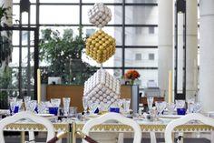 Table d'exception EPV, septembre 2011, Hôtel des Ministres © DH .SIMON