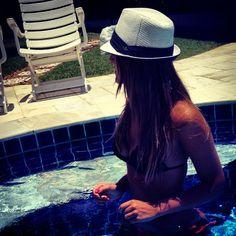 .@Luara Costa Amorim | #pool #summer #instasun | Webstagram - the best Instagram viewer