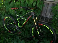MATCHING 2016 s works enduro 27.5 - pigit77's Bike Check - Vital MTB
