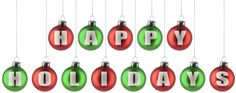 Wishing everyone the best the season has to offer.