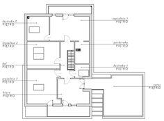 mój projekt domu po zmianach — H O U S E L O V E S