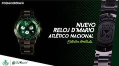 RELOJES D'MARIO (@RELOJESDMARIO)   Twitter Smart Watch, Mario, Twitter, Athlete, Clocks, Smartwatch