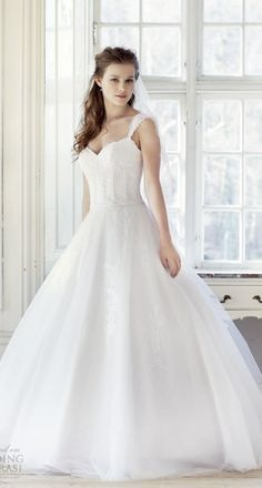 sweet princess wedding dress