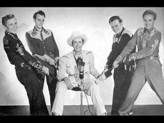 Hank Williams Where the old red river flows/Orange Blossom Special