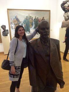 Lenin ✊