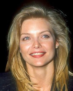 Michelle PFEIFFER (b. [] Active since 1977 > Born Michelle Marie Pfeiffer 29 April 1958 California > Other: Singer > Spouses: Peter Horton div); Kelley (m. > Children: 2 (one adopted as a newborn). Michelle Pfeiffer, Most Beautiful Women, Beautiful People, Beauty Make Up, Hair Beauty, Goldie Hawn, Best Actress, Classic Beauty, Glamour