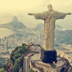 RIO DE JANEIRO #Brazil #Travel #View