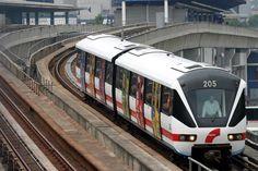 Kelana Jaya, Ampang LRT line extensions to open Thursday - Nation | The Star Online