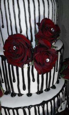 One of my wedding cakes