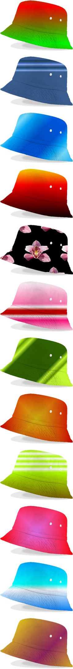 HATS! PLEASE CLICK FOR MORE. by artist4god-rose-santuci-sofranko on Polyvore featuring polyvore, fashion, accessories, hats, bucket hat, cap, clothing, ocean, blue bucket hat, cap hats, nautical hats, rose hat, fishing hats, sea, rosebud hats, print bucket hat, print hats, fisherman hat, pattern hats, pink bucket hat, pink hat, bucket hats, floral, flowers, garden, rose, floral fisherman hat, floral hat, flower print hat, tree, mens, men's accessories, men's hats, women, coloring, rainbow…