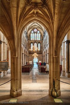 Chichester Cathedral Romanesque Architecture, Sacred Architecture, Church Architecture, Religious Architecture, Beautiful Architecture, Old Country Churches, Old Churches, Houses Of The Holy, Oxford England