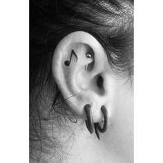 Awesome place for a tattoo | 99 Impossibly Small And Cute Tattoos Every Girl Would Want