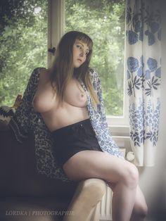 Photographer: Lordka  Model: Lala Holunder